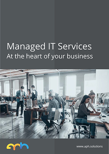 APH Managed IT Services – at the heart of your business-1