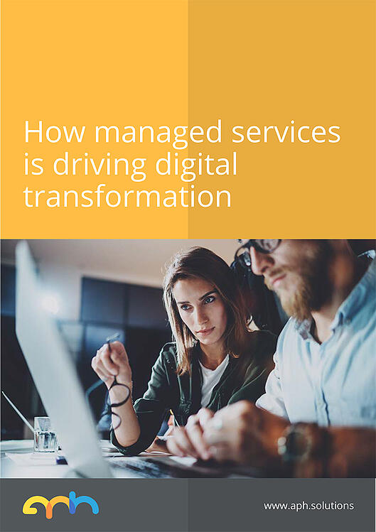 How managed services is driving digital transformation-1