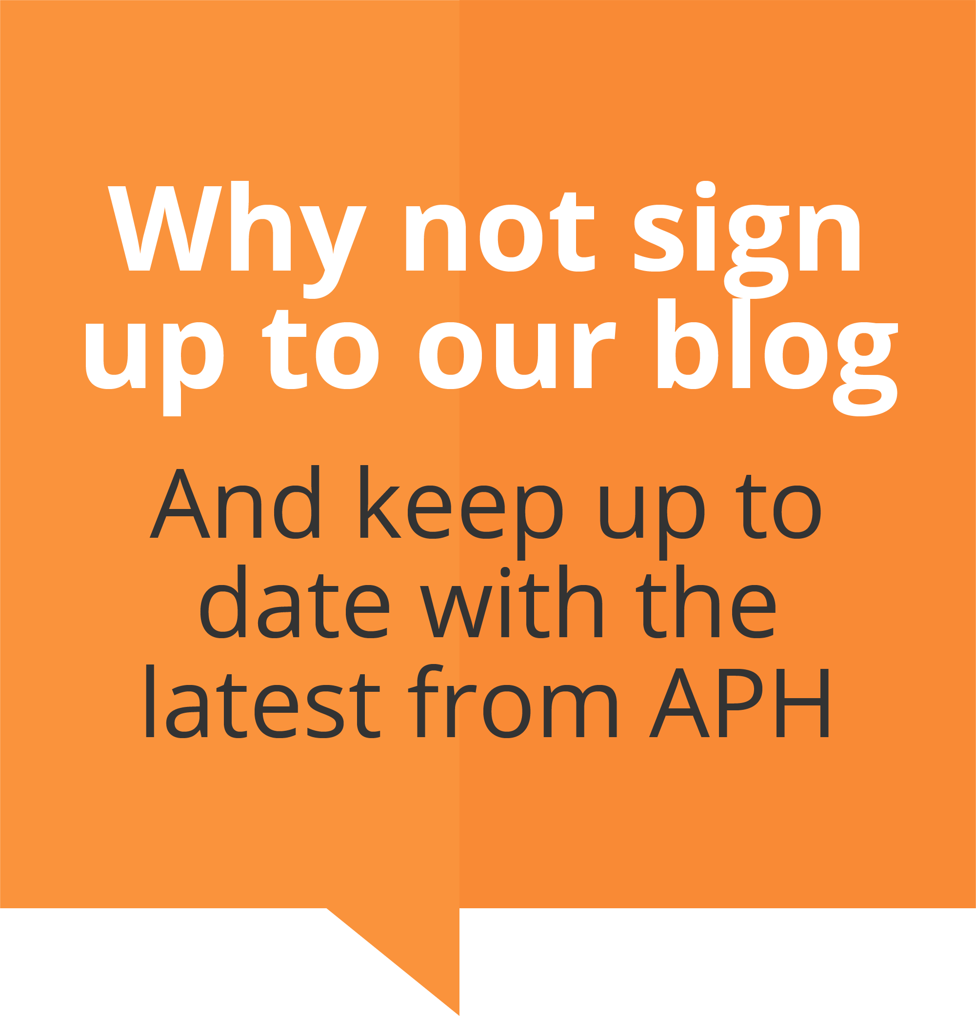 Why not sign up to our blog and keep up to date with the latest ERP know-how?