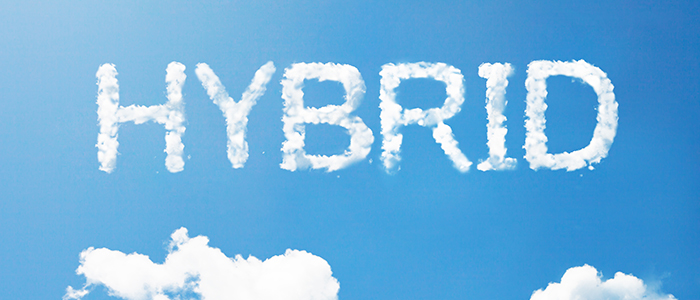 Why hybrid IT is the new reality