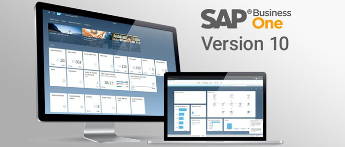 What's new in SAP Business One version 10?