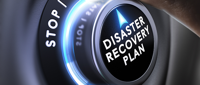 Building the Business Case for Disaster Recovery as a Service