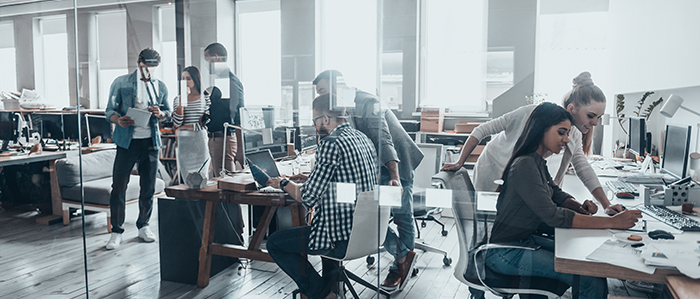 Future-proofing your business with Office 365