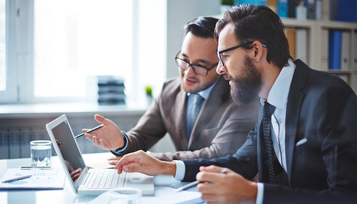 5 ERP benefits in a service-led business