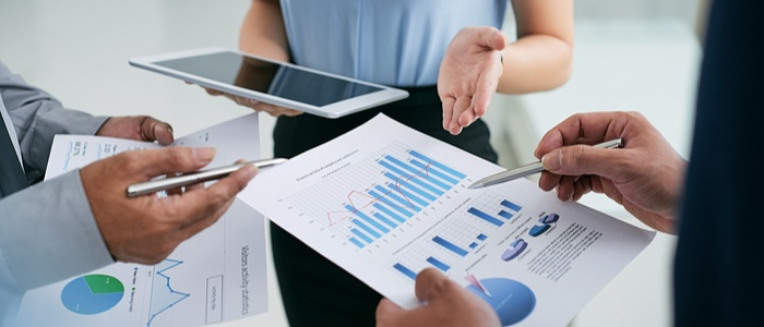 3 steps to better SAP Business One reporting