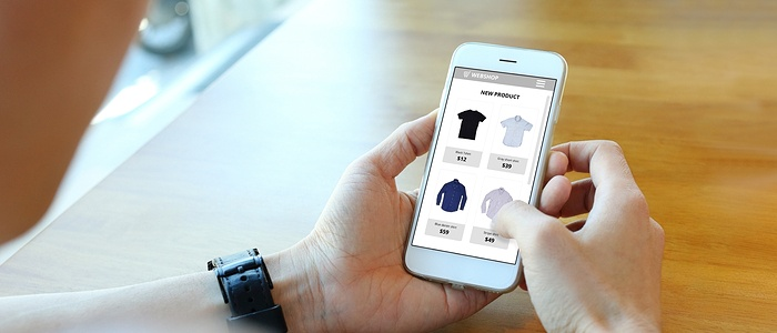 5 things to consider when setting up an online shop