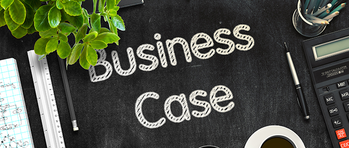 A step-by-step guide to building the business case for ERP