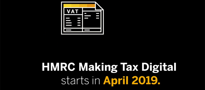 Making Tax Digital made simple, with SAP Business One