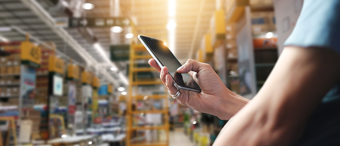 Why your company needs a warehouse management system